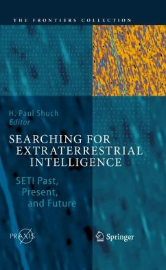 Searching for Extraterrestrial Intelligence (eBook, PDF) - Shuch, H. Paul