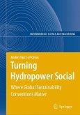 Turning Hydropower Social (eBook, PDF)