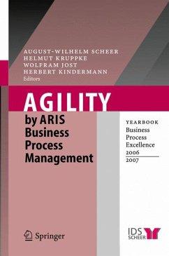 AGILITY by ARIS Business Process Management (eBook, PDF)