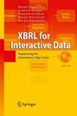 XBRL for Interactive Data (eBook, PDF)