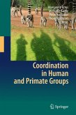 Coordination in Human and Primate Groups (eBook, PDF)