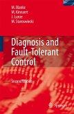 Diagnosis and Fault-Tolerant Control (eBook, PDF)