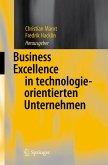 Business Excellence in technologieorientierten Unternehmen (eBook, PDF)