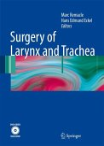 Surgery of Larynx and Trachea (eBook, PDF)