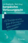 Europäisches Verfassungsrecht (eBook, PDF)