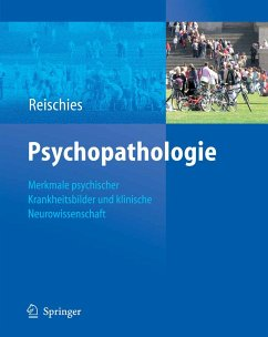 Psychopathologie (eBook, PDF) - Reischies, Friedel M.