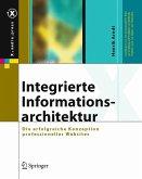 Integrierte Informationsarchitektur (eBook, PDF)