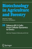 Tobacco BY-2 Cells: From Cellular Dynamics to Omics (eBook, PDF)