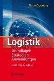 Logistik (eBook, PDF)