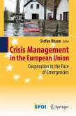 Crisis Management in the European Union (eBook, PDF)