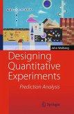 Designing Quantitative Experiments (eBook, PDF)