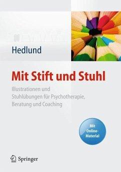 Mit Stift und Stuhl (eBook, PDF) - Hedlund, Susanne