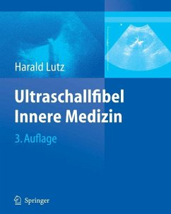 Ultraschallfibel Innere Medizin (eBook, PDF) - Lutz, Harald