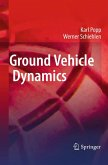 Ground Vehicle Dynamics (eBook, PDF)