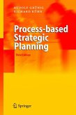 Process-based Strategic Planning (eBook, PDF)