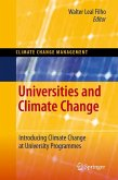 Universities and Climate Change (eBook, PDF)