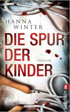 Die Spur der Kinder (eBook, ePUB) - Winter, Hanna