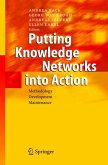 Putting Knowledge Networks into Action (eBook, PDF)