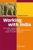 Working with India (eBook, PDF)