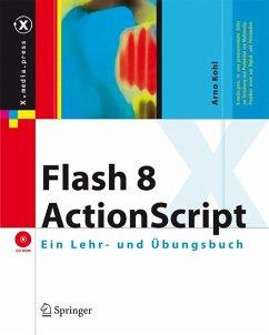 ActionScript 2 (eBook, PDF) - Kohl, Arno