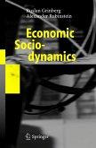 Economic Sociodynamics (eBook, PDF)