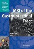 MRI of the Gastrointestinal Tract (eBook, PDF)