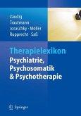 Therapielexikon Psychiatrie, Psychosomatik, Psychotherapie (eBook, PDF)
