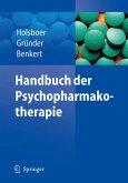 Handbuch der Psychopharmakotherapie (eBook, PDF)