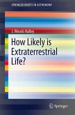 How Likely is Extraterrestrial Life? (eBook, PDF)