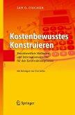 Kostenbewusstes Konstruieren (eBook, PDF)