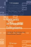 Toxicants in Terrestrial Ecosystems (eBook, PDF)