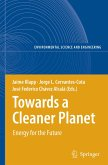 Towards a Cleaner Planet (eBook, PDF)