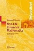Non-Life Insurance Mathematics (eBook, PDF)