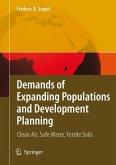 Demands of Expanding Populations and Development Planning (eBook, PDF)