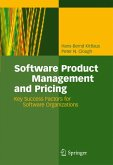 Software Product Management and Pricing (eBook, PDF)