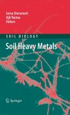 Soil Heavy Metals (eBook, PDF)