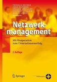 Netzwerkmanagement (eBook, PDF)