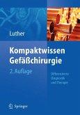 Kompaktwissen Gefäßchirurgie (eBook, PDF)