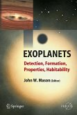 Exoplanets (eBook, PDF)