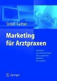 Marketing für Arztpraxen (eBook, PDF)