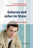 Gelassen und sicher im Stress (eBook, PDF)