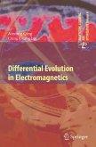 Differential Evolution in Electromagnetics (eBook, PDF)