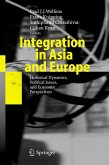 Integration in Asia and Europe (eBook, PDF)