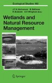 Wetlands and Natural Resource Management (eBook, PDF)
