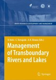 Management of Transboundary Rivers and Lakes (eBook, PDF)