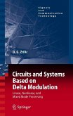 Circuits and Systems Based on Delta Modulation (eBook, PDF)