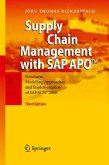 Supply Chain Management with SAP APO(TM) (eBook, PDF)