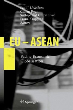 EU - ASEAN (eBook, PDF)