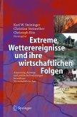 Extreme Wetterereignisse und ihre wirtschaftlichen Folgen (eBook, PDF)