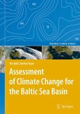 Assessment of Climate Change for the Baltic Sea Basin (eBook, PDF)